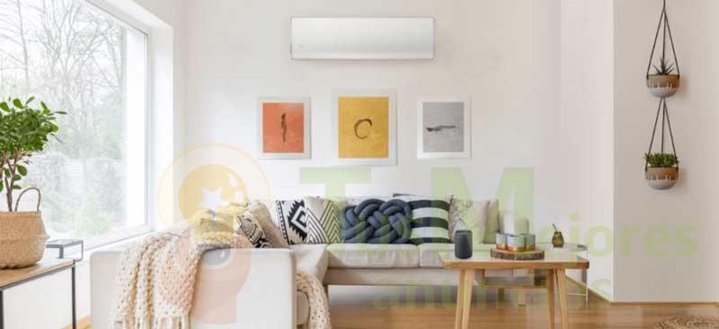 Descubre el mejor aire acondicionado Midea para tu hogar