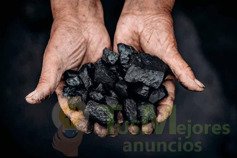 El fin del Carbón combustible fósil