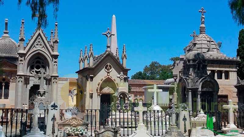 Los cementerios de Valencia consumirán energía de su propia central fotovoltaica