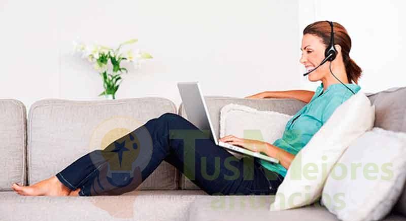 Teletrabajo sin perder la calidad de tus servicios